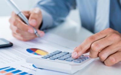 Revisão dos valores da PIS e COFINS